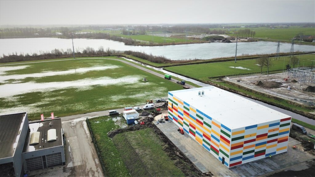 Stellio Projects - NTCP - Nationaal Testcentrum Circulair Plastics