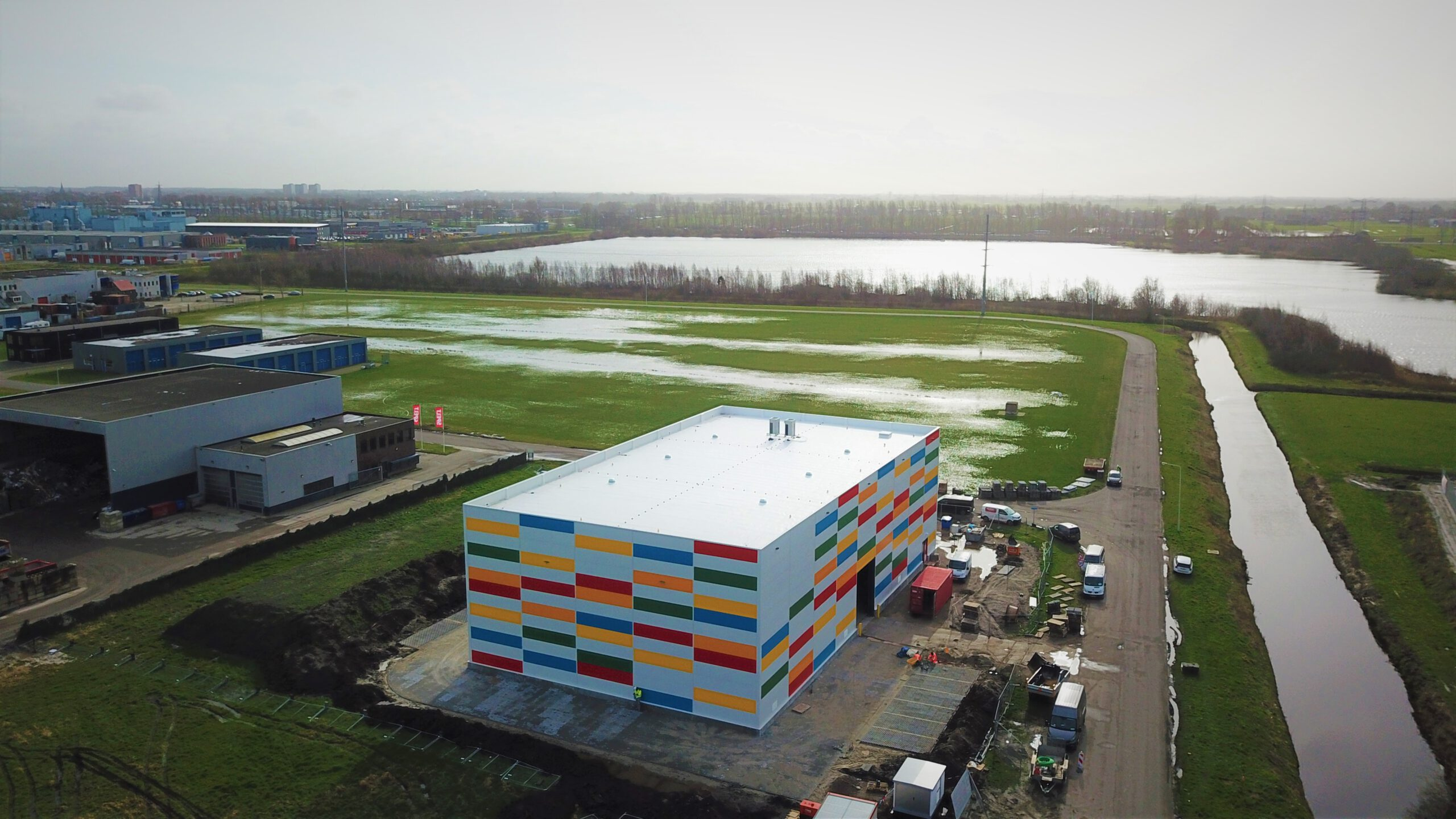 NTCP - Stellio Projects - Bollegraaf Recycling Solutions